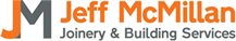 Jeff McMillan Joinery & Building Services Logo